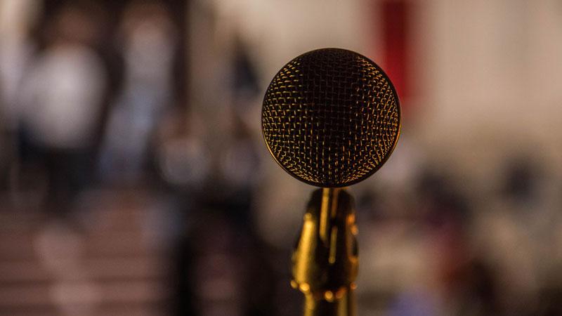 Conférences médium publiques